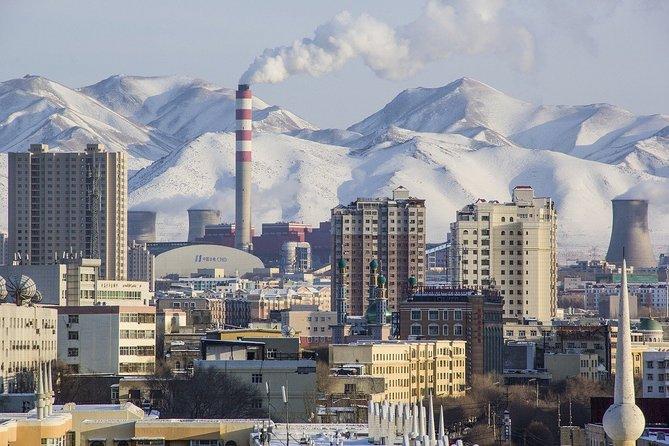 MÁS FOTOS, The Best of Urumqi Walking Tour