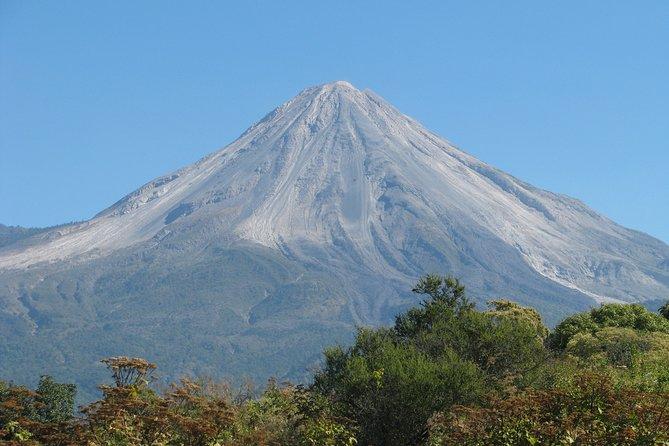 colima cultural and volcano, Manzanillo, MEXICO
