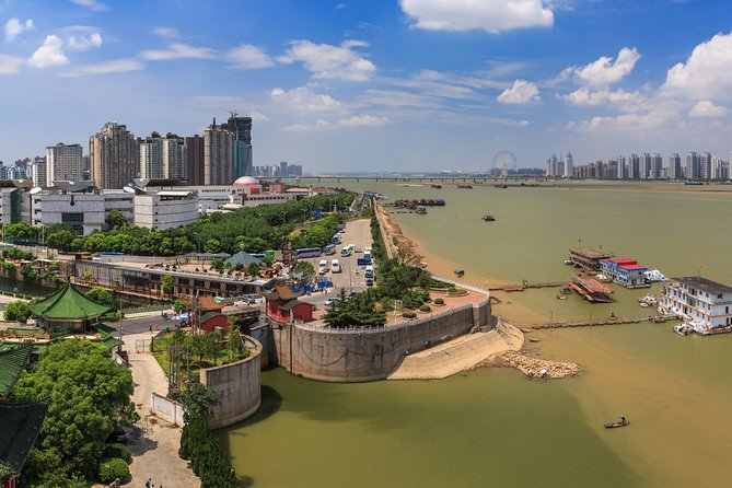 Romantic Tour in Nanchang, Nanchang, CHINA