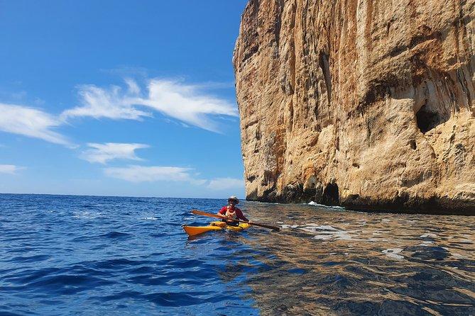 Half Day Sea Kayak Trip, ,