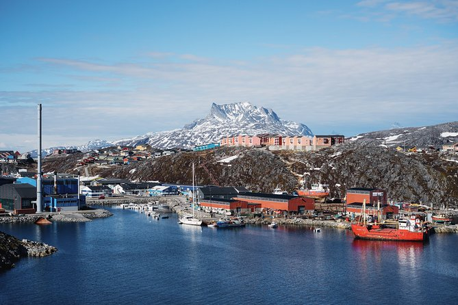 An exclusive tour for all the romantics of the world! Together with the professional local guide, you will visit the most romantic places in the city. Many couples are impressed by the nature in Ilulissat, that's why this city is full of love. You will feel spellbound in a charming atmosphere. What is considered as one of the best places to have a date in the city? Where can you make lovely photos? You will be surprised how many historical love stories are hidden in the streets, buildings, parks of the city. From heartbreaking and tragic, to the hilarious or spicy ones. The Nuuk cozy colorful houses tell many love stories. There is no chance to not fall in love in this and with this city. This tour is especially recommended in the Saint Valentine period!