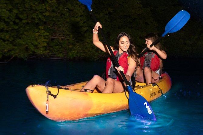 MÁS FOTOS, Bio Bay Kayak Tour in Fajardo
