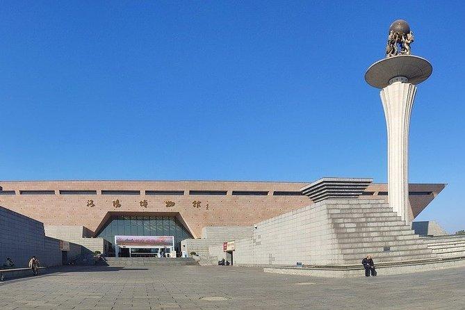 Romantic Tour in Luoyang, Luoyang, CHINA