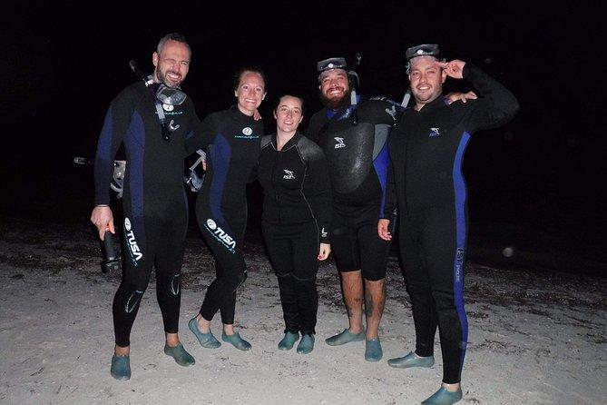 Experiencia de Bioluminiscencia en Holbox, Isla Holbox, MEXICO