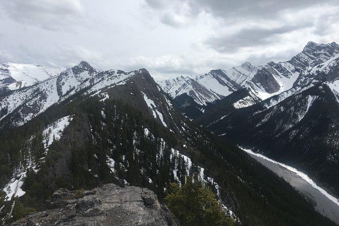 Day Hike in Kananaskis Country, Calgary, CANADA