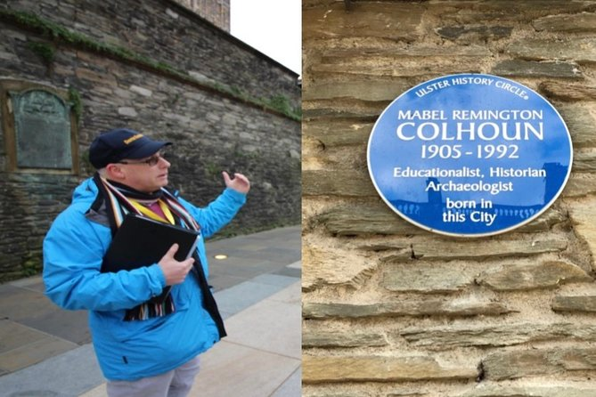 MORE PHOTOS, Derrie Danders: Private Themed History Walking Tours