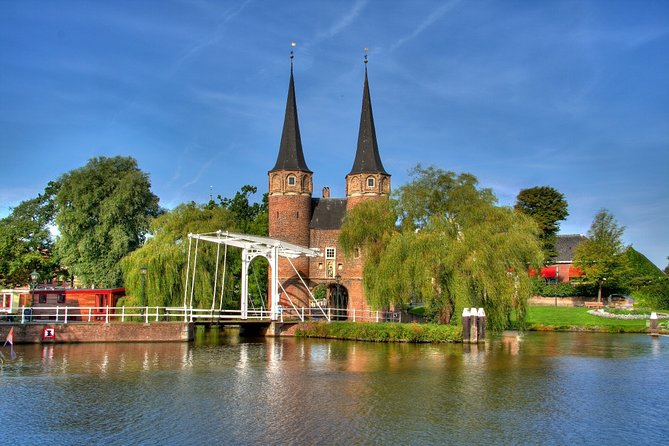 Private Walking Tour: Delft's Royal History and Pottery, The Hague, HOLLAND