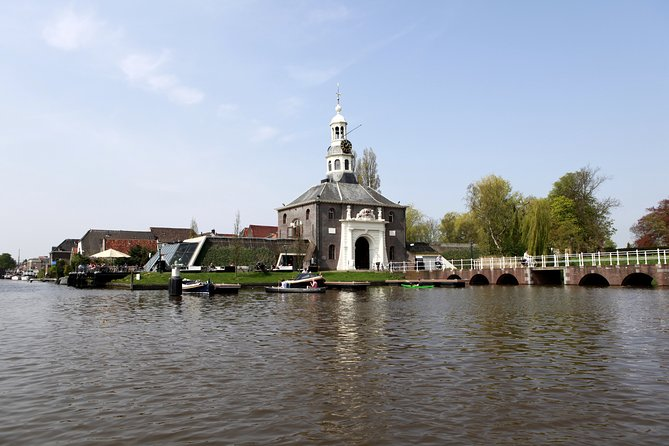 Leiden Private Tour and Canal Cruise, Leiden, HOLANDA