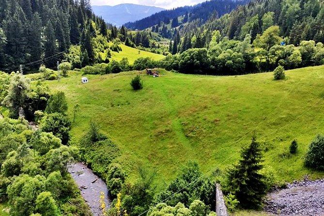 MÁS FOTOS, Zip Line & Via Ferrata Experience in the Rhodope Mountains