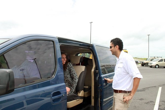 Direct Transfer Liberia Airport to Guanacaste Hotels, Liberia, COSTA RICA
