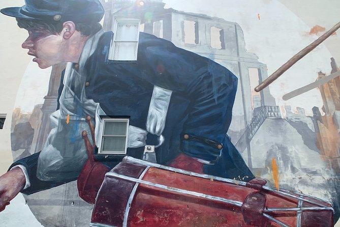 Self-Guided Richmond Mural Activity, Richmond, VA, ESTADOS UNIDOS