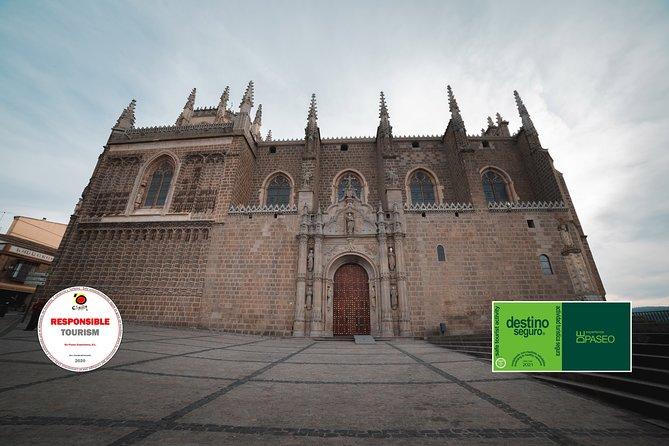 Toledo Monumental con Pulsera Turística, Toledo, ESPAÑA
