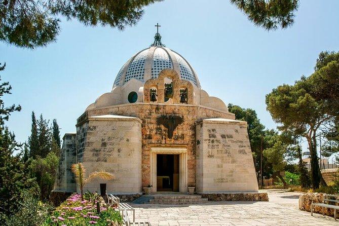 Little Town of Bethlehem Half Day Trip from Jerusalem, Jerusalen, ISRAEL