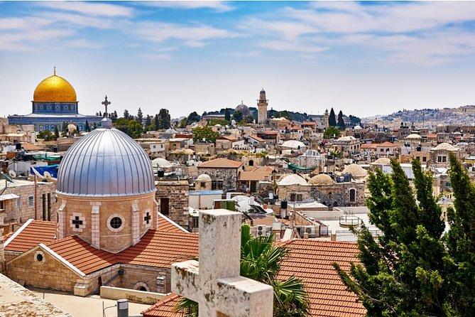 MÁS FOTOS, Private tour : Jerusalem Old city day trip from Jerusalem