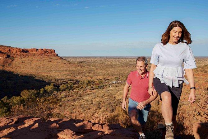 Uluru (Ayers Rock) and Kings Canyon in 3 Days, Ayers Rock, AUSTRALIA