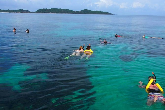 Private Boat Charter for Two, Phuket, Tailândia
