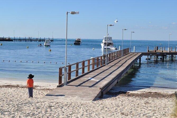 Monkey Mia Dolphins & Shark Bay Air Tour From Perth, Perth, AUSTRALIA