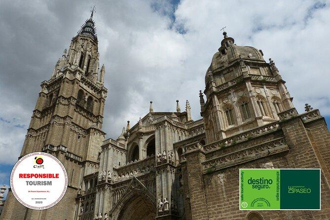 MÁS FOTOS, Toledo City Card Plus
