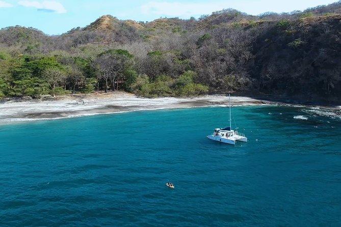Ti Marouba Catamaran Snorkeling Sunset Cruise from Tamarindo, Tamarindo, COSTA RICA