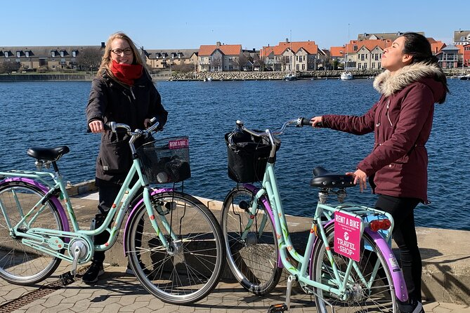 Malmo City Bike Rental, Malmo, SUECIA