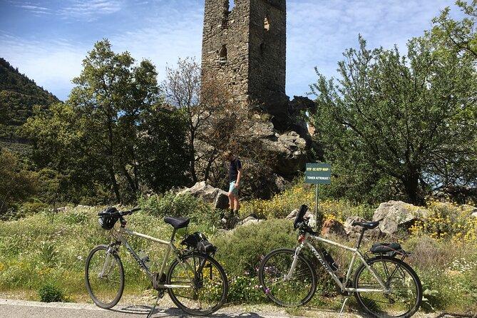 East Mani Road e-Bike Tour, Kalamata, GRECIA