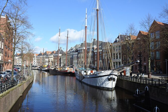 Private Bike Tour in Groningen with Guide, Groninga, HOLANDA