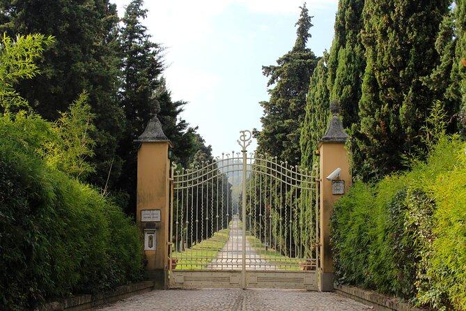 Fidenza Village & Food Treasure of Reggio-Emilia, Parma, ITALIA