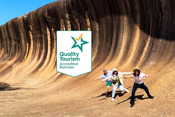 This is a Private tour for you and your group only.<br>The highlight of this tour for many is the beautiful natural feature of Wave Rock.<br>The Wheatbelt is a massive agricultural region extending from Geraldton (about 400km north of Perth) to Esperance (around 800km southeast of Perth). This full day private tour includes heritage towns and many natural attractions all located in the central Wheatbelt Region directly east of Perth.<br>I offer a lot of flexibility in this tour. If you prefer to stay a little longer at the expense of another location thats totally fine. The day can offer many things to different people.<br>There are a lot of changes in landscape simply because we cover a lot of ground in approximately 10 – 12 hours. It's a visual feast for photographers and random stops are welcome!