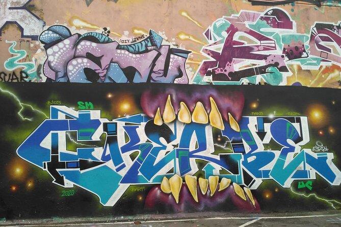 Street Art Walking Odesa, Odesa, Ucrânia