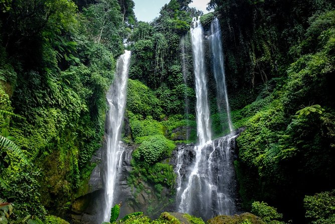 You are about to see something different in this tour package. Let is say, you feel the fresh air, amazing view, and clean water of sekumpul Waterfall. Not all travelers know this waterfall. Buyan Lake and Tamblingan Lake will also serve fresh air, crystal clear water and wonderful views to capture in your camera. <br>This tour takes you to one of the ancient Hindu Temples in Bali known as<br>Beratan Temple.Create amazing photos at Botanical Garden.