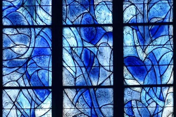 MAIS FOTOS, 2 Hour Private Guided Walking Tour: Chagall Windows and Mainz Cathedral