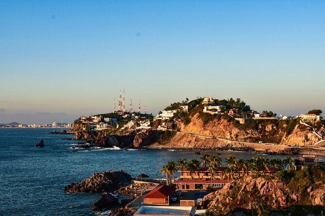 Mazatlan Lighthouse, Mazatlan, MÉXICO