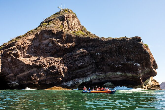 Ten Islands Expedition, Mazatlan, MEXICO