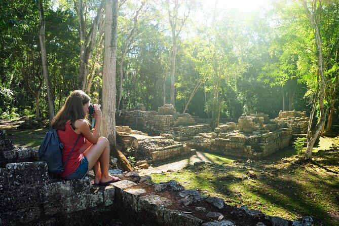 Romantic tour in Copan Ruinas, Copan, HONDURAS