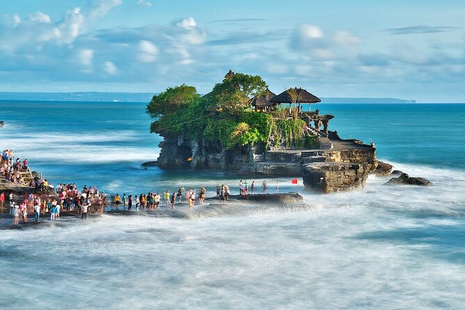 Want to visit Water Temples and UNESCO Rice Terraces in Bali ? <br><br>You no longer need to search for a tours, we have collected all the most interesting sites in our program.<br><br>Visit Tanah Lot Temple, Jatiluwih Green Land, Taman Ayun Temple and Ulun Danu Bratan Temple and experience the most beautiful temples and the most natural places in Bali.<br><br>For your convenience, we already have included all entrance tickets.<br><br>Enjoy your holiday in Bali and welcome!<br>