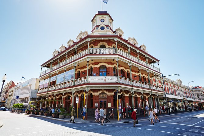 MORE PHOTOS, Grand Perth & Fremantle Tour with Tram & Cruise