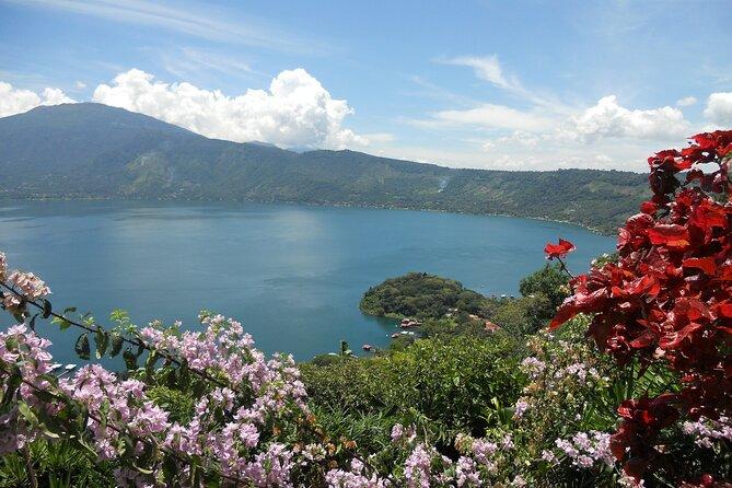 Romantic tour in Santa Ana, Santa Ana, El Salvador