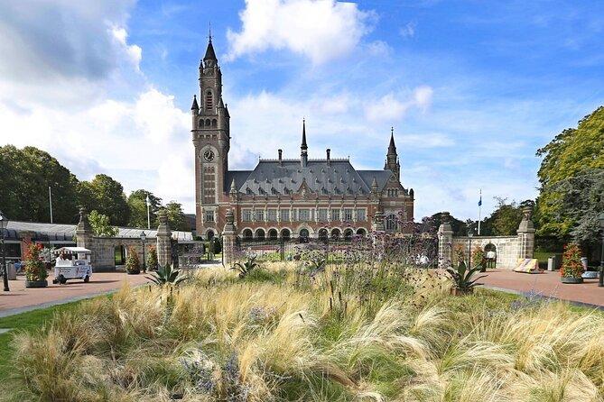 MÁS FOTOS, The Hague Private Walking Tour