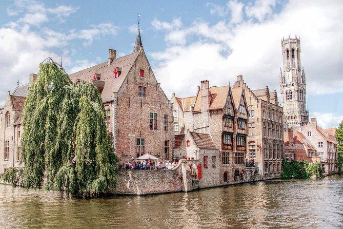 MÁS FOTOS, Bruges Private Walking Tour