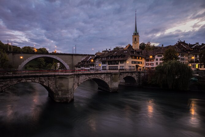 The best of Bern walking tour, Berna, Switzerland