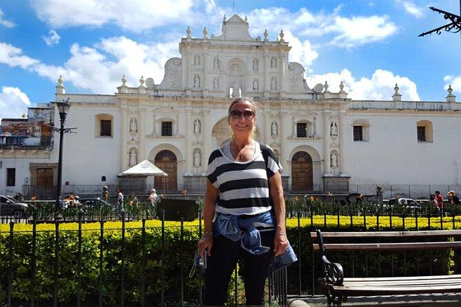 Puerto Quetzal Shore Excursion - Private Tour: Antigua, Jade museum & Factory, Puerto Quetzal, GUATEMALA