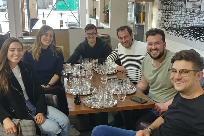 The Big Whisky Tasting Tour - Private Whisky Day Trip, ,