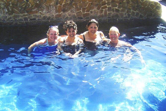 Puerto Quetzal Shore Excursion - Private Tour: Antigua Guatemala and Hot Springs, Puerto Quetzal, GUATEMALA