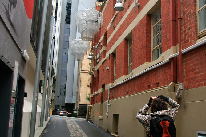 Perth city, Laneways and hidden gems, Photographic Walk, Perth, AUSTRALIA