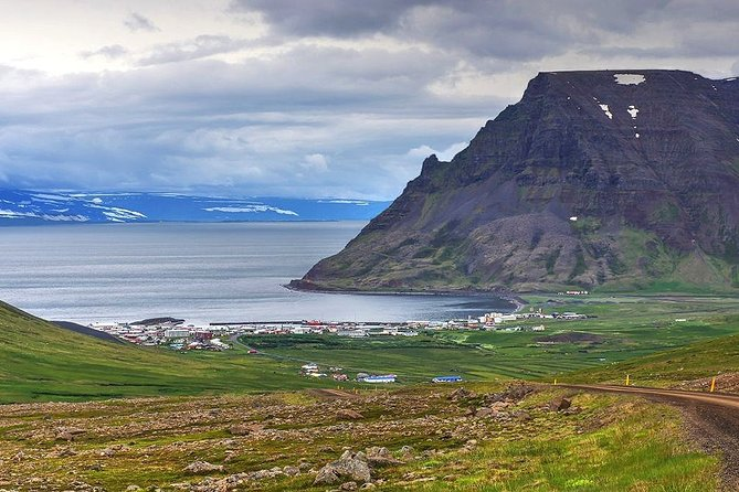 Learn how people lived in the past centuries and why they are proud to live here now. Listen to legends and stories about Icelandic trolls, elves, ghosts, and other beings around the small town of Ísafjörður. The tour will lead you from Isafjordur to the countryside and fishing villages where you will hear interesting information about the residents' everyday life and work.