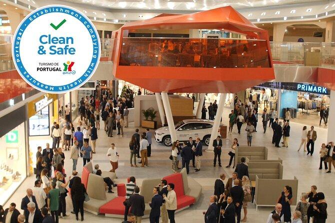 Mar Shopping Shuttle, Albufeira, PORTUGAL
