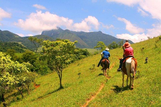 MAIS FOTOS, Horseback-Riding Tour from Paraty