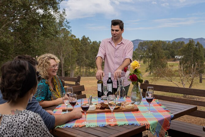 Hideaway Private Tours Hunter Valley, Hunter Valley, AUSTRALIA