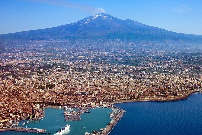 Excursión por la costa de Taormina: Viaje a Acireale, Catania y la Riviera de los Cíclopes, ,