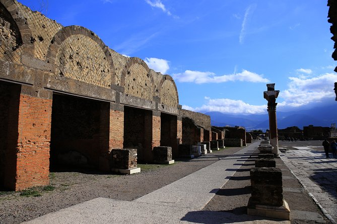 Small-Group Tour of Pompeii for Children & Families with Kid-friendly Guide, Pompeya, Itália
